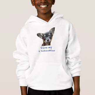 Chihuahua t-shirt.