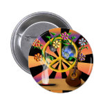 Child of God Pinback Button
