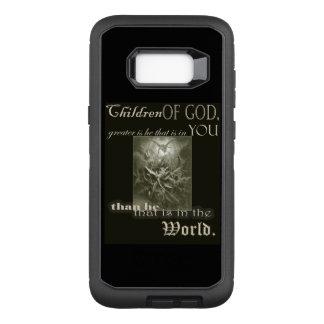 Children of God Samsung Galaxy S8+ case