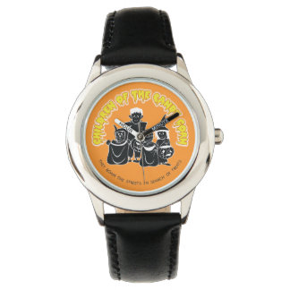 Children of the Candy Corn Watches