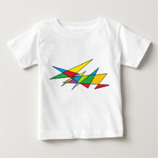 Children T-shirt multi graphic