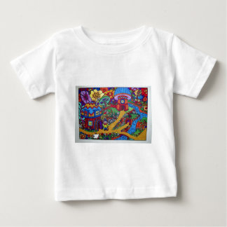 Children's Dream by Piliero Tee Shirt