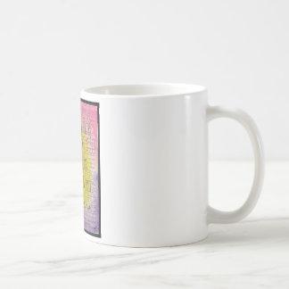 Children's Literature Themed Coffee Mug
