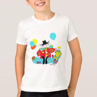 Childrens Tee Shirts