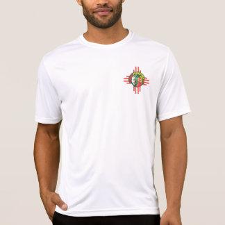 Chile Monster Performance Micro-Fiber T-shirt