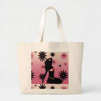 """""""Chill and Bake IT"""" tote bag for women*"""