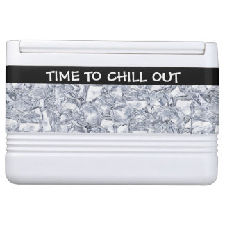 Chill Out Ice Chest Chilly Bin