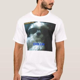 chillin, CHILLIN' T-Shirt
