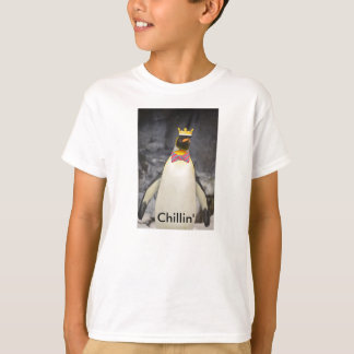 Chillin with the King T-Shirt
