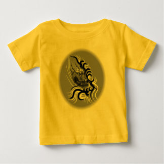 China dragon in Tattoo styles Baby T-Shirt