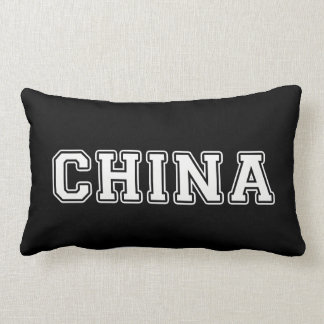 China Lumbar Cushion