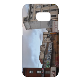 China Town Galaxy s7 Case