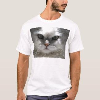 Chinchilla Persian Cat T-Shirt