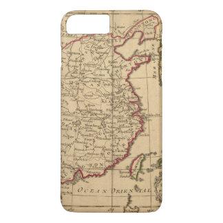 Chine, Japan iPhone 7 Plus Case