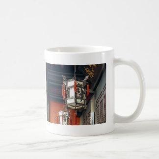 Chinese Lanterns Coffee Mug