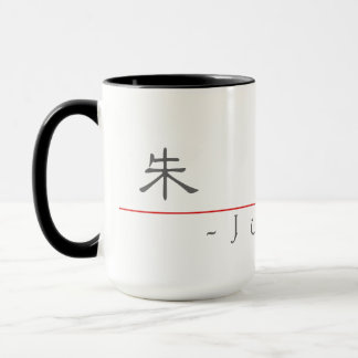Chinese name for Judith 20184_2.pdf Mug