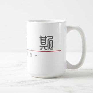 Chinese name for Lilith 20207_0.pdf Basic White Mug