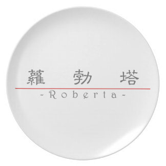 Chinese name for Roberta 20308_2.pdf Plate