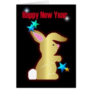 Chinese New Year Happy New Year 2011 Vietnamese Card