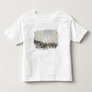 Chinese soldiers toddler T-Shirt