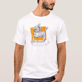 Chinese Unicorn T-Shirt