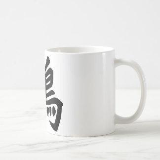 Chinese Zodiac - Rooster Coffee Mugs