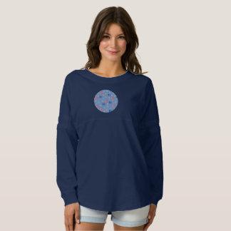 Chineze Lanterns Women's Spirit Jersey T-Shirt
