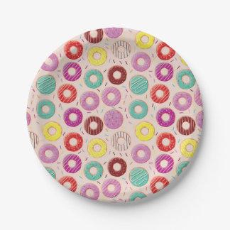 Chipkoo Foodie Paper Plate