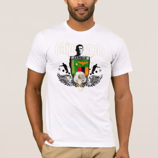 Chipolopolo Boys Zambia Africa Soccer Champions T-Shirt