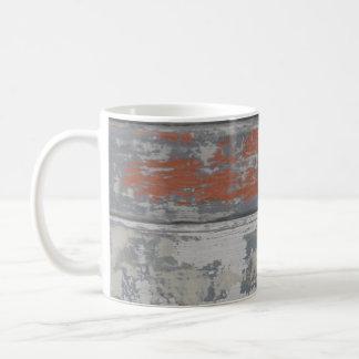 Chipped Paint Survivor Mug
