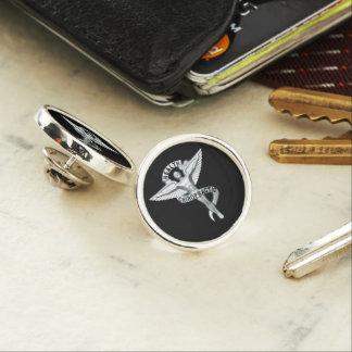 Chiropractic Emblem Chiropractor Lapel Lapel Pin