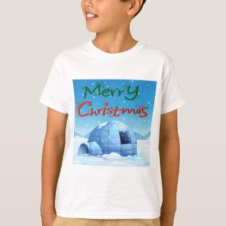 Chirstmas greeting T-Shirt