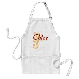 Chloe Standard Apron