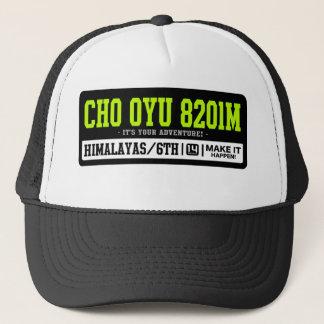 Cho Oyu Trucker Hat