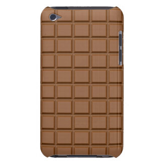CHOCCY WOCKY DO DA Barely There iPod Touch Case