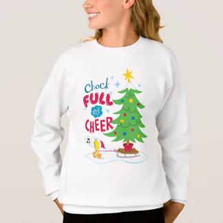 Chock Full Of Cheer Sweatshirt