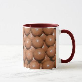 Chocolate Balls Mug