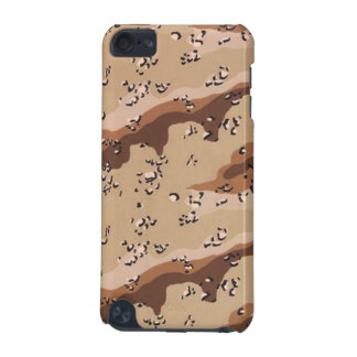 Chocolate Chip Camo  iPod Touch (5th Generation) Covers