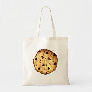 Chocolate Chip Cookie Cookies Baking Food Tote
