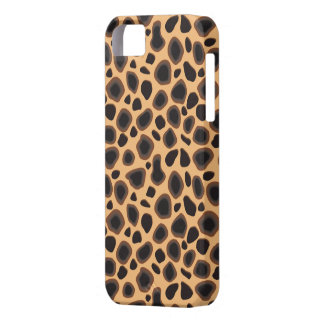 Chocolate Chips Iphone 5 case