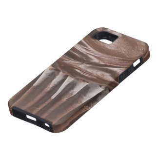 Chocolate Cupcake Case For The iPhone 5