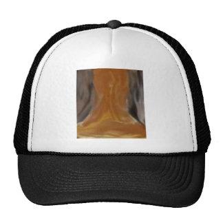Chocolate Lava Cap