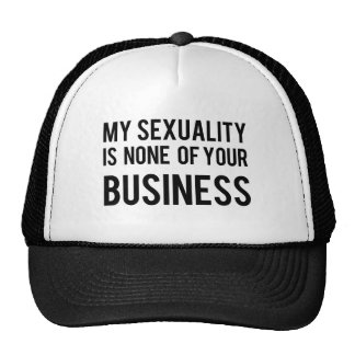 Choices Mesh Hats