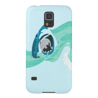 CHOMP! v2 Galaxy S5 Cover