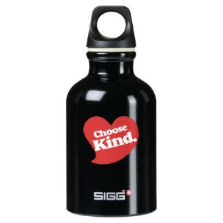 Choose Kind Water Bottle