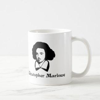 CHP Christopher Marlowe Mug