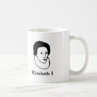 CHP Elizabeth I Mug