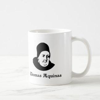 CHP Thomas Aquinas Mug