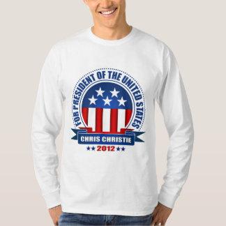 Chris Christie T-Shirt