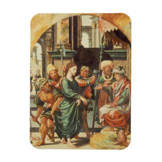 Christ Before Pilate Magnet